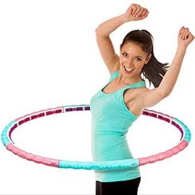 آیا حلقههای لاغری برای بدن ضرری ندارند؟